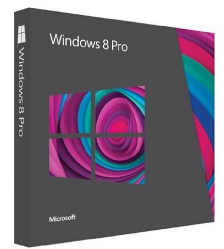 Windows 8 Pro Upgrade nur noch kurze Zeit für 30 € als Download
