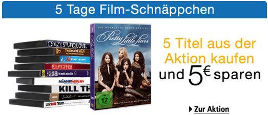 Günstige Filme, Serien, Staffel, Box-Sets - Bluray & DVD
