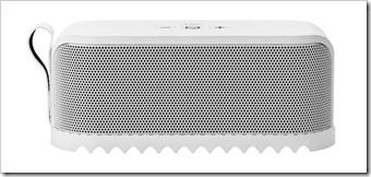 Testbericht Jabra Solemate - portabler Bluetooth Lautsprecher