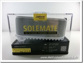 Jabra Solemate - Erfahrungsbericht