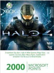 MS-Points - Microsoft Points - Xbox 360 - Angebot - günstiger Preis