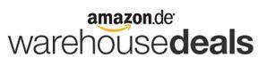 amazon 10% Rabatt auf Rückläufer - Warehouse Deals
