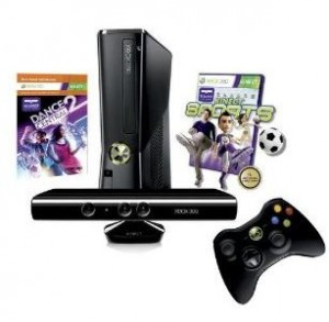 Xbox 360 Angebot amazon
