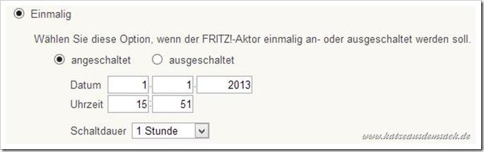 Testbereicht AVM FRITZ!Dect 200 - intelligente Steckdose