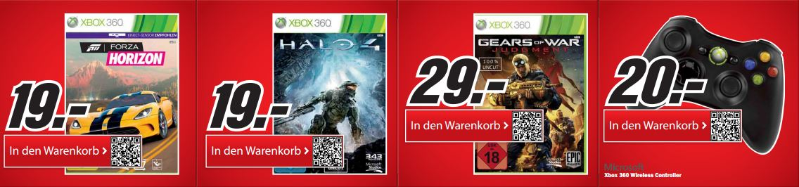 media-markt-xbox-controller-halo4-forza-gears-of-war-judgment