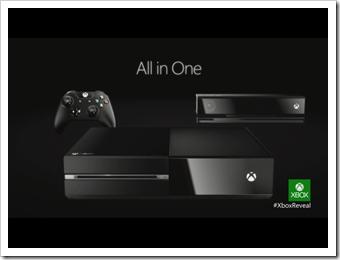 Die neue Konsole von Micorsoft - Xbox One