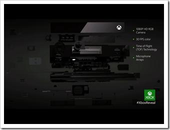 Der neue Kinect Sensor für die Xbox One - Nachfolger Xbox 360