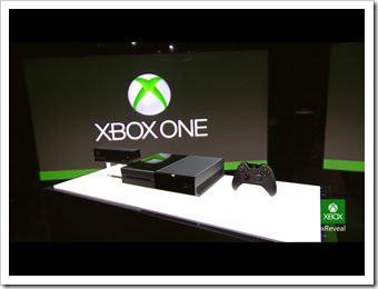 Xbox One - So sieht die neue Micorosft Konsole aus