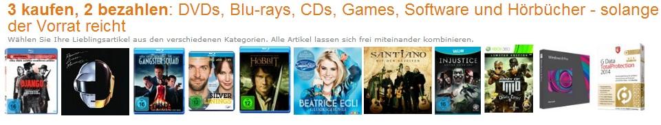 amazon-3-fuer-2-aktion-juni-2013-games-filme-musik-software