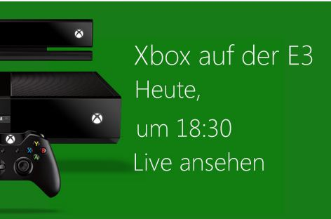 xbox-one-e3-livestream-video
