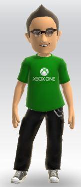 xbox-one-tshirt-avatar-xbox360-gratis