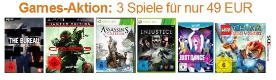 games-spiele-amazon-3-fuer-49-euro-september-2013