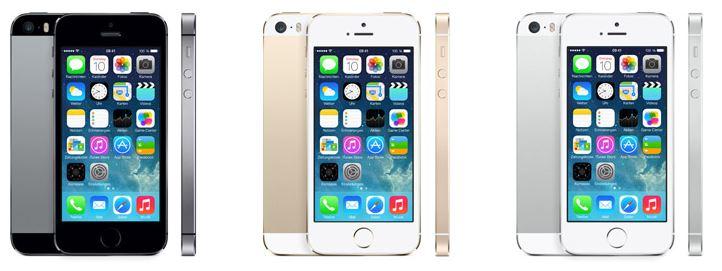 iphone5s-farben-gehauese-bilder