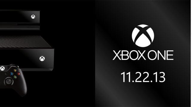 xbox-one-erscheinungstag-auslieferung-release-22-november-2013