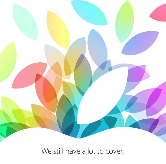 apple-presse-event-22-oktober-2013-ipad5-ipadmini2
