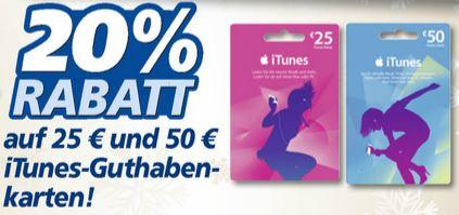 itunes-karten-20-prozent-rabatt-real