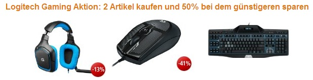 logitech-games-aktion-50-prozent-rabatt-amazon