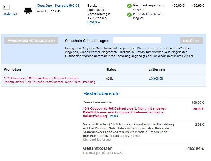 xbox-one-und-ps4-mit-10-prozent-rabatt