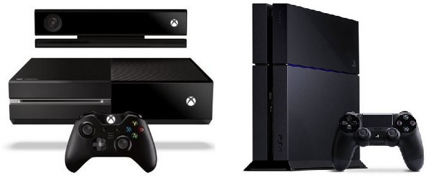 xbox-one-vs-gegen-ps4-playstation4