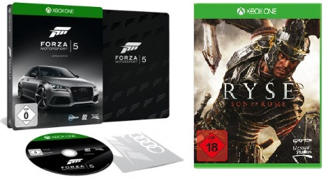 xbox-one-spiele-guenstiger-forza5-ryse-son-of-rome