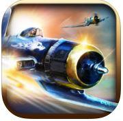 Kostenloses Flugspiel für iPhone und iPad