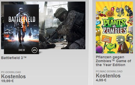 origin-battlefield-3-plants-vs-zombies-gatis-kostenlos-juni-2014
