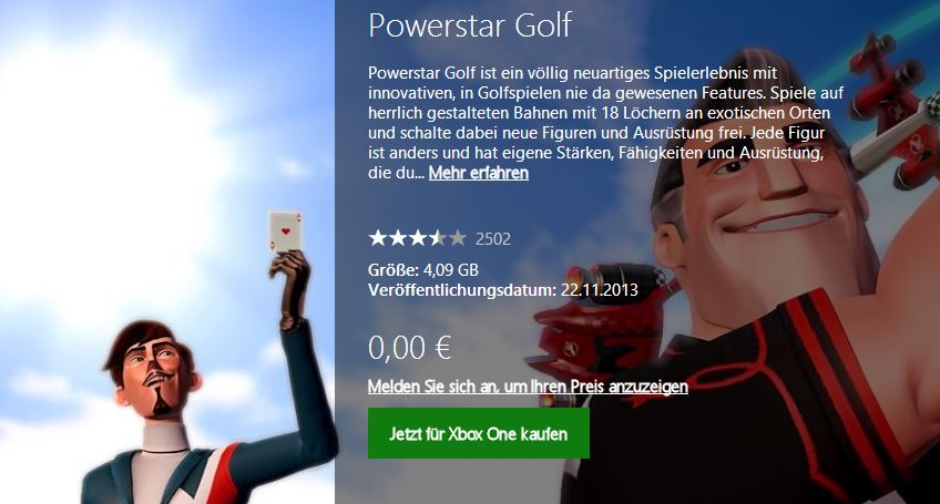 xbox-one-powerstar-golf-games-kostenlos-xbox-live