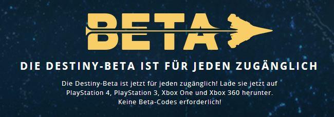 destiny-beta-codes-free-kostenlos-frei-spielen-konsolen-xbox-one-ps3-ps4-xbox360