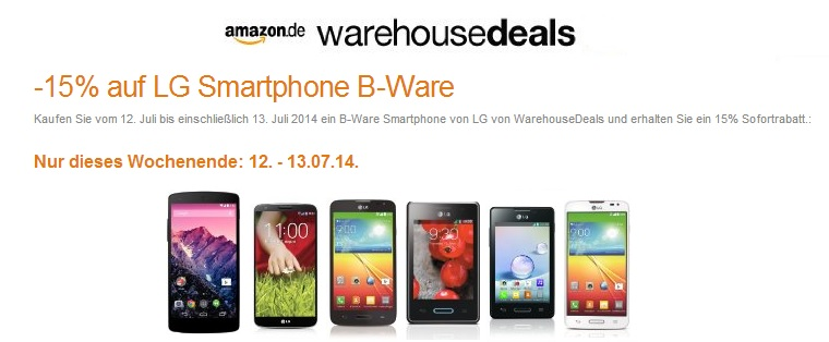 lg-smartphones-15-prozent-rabatt-warehousedeals-amazon