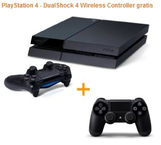 playstation4-mit-zweitem-controller-fuer-399-euro-amazon