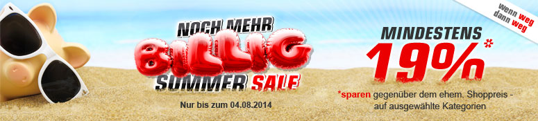redcoon-summer-sale-19-prozent-rabatt-august-2014