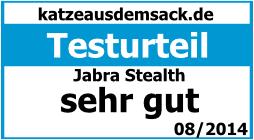 Testurteil Jabra Stealth - Testurteil - Testnote