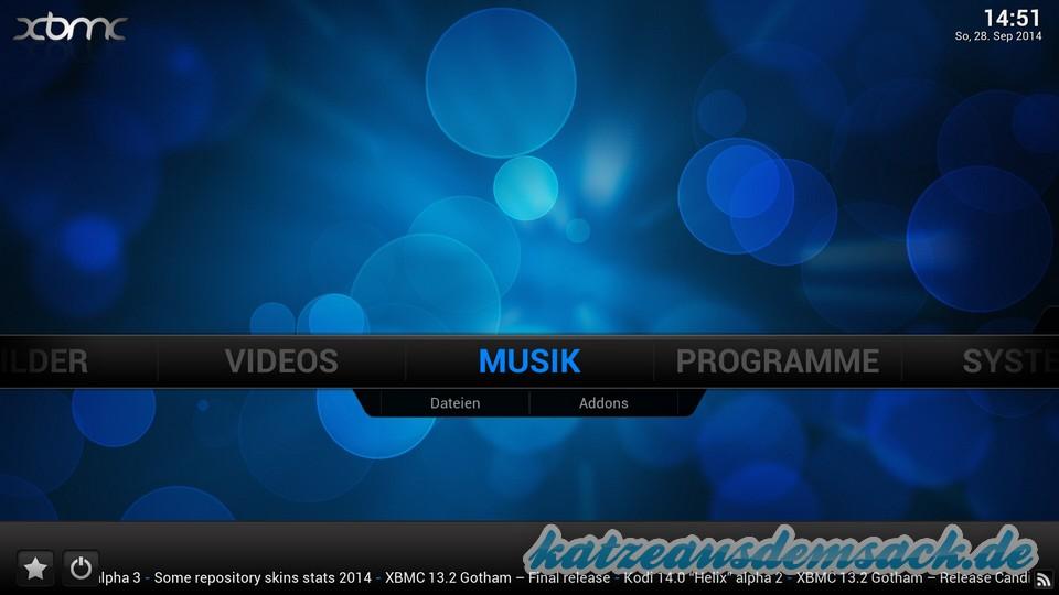 Amazon-Fire-TV-xbmc-kodi-oeberflaeche-screenshot