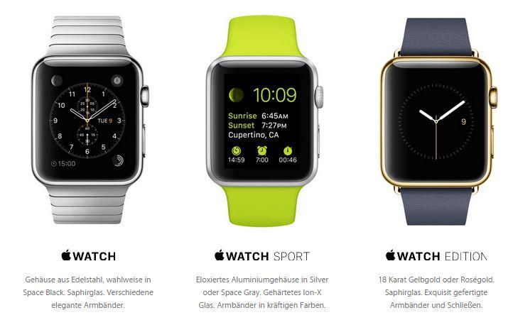 Apple-watch-nicht-iwatch-kommt-2015-verschiedene-groeßen-und-designs