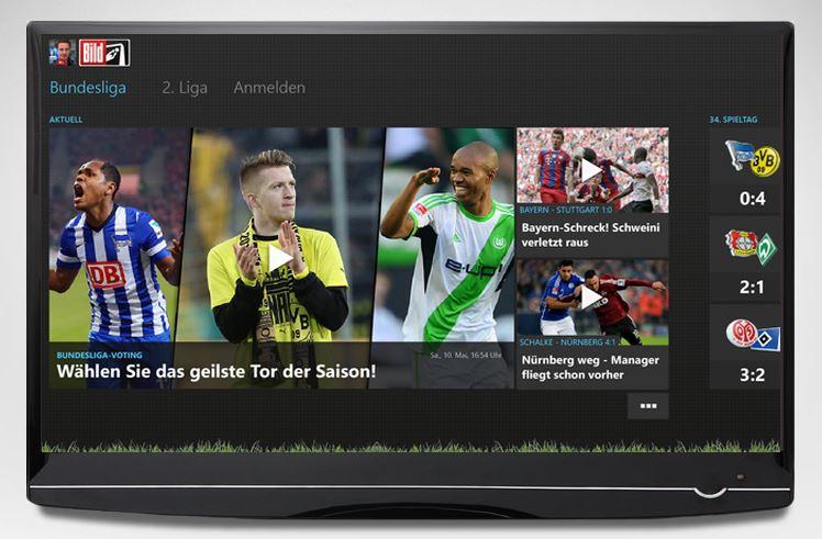 xbox-one-bundesliga-bild-kostenlos-fussball-tabelle-videos