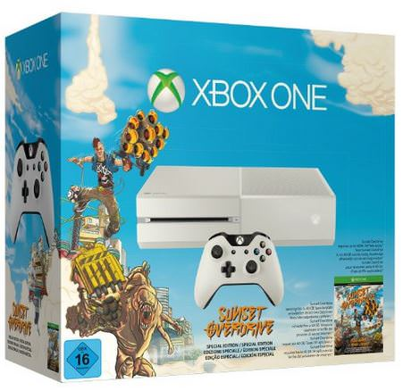 xbox-one-weiss-sunset-overdrive-fuer-331-euro