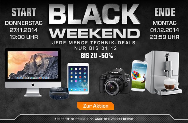 saturn-black-weekend-deals-angebote-technik-black-friday