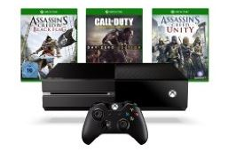 xbox-one-call-of-duty-advanced-warefare-assassins-creed-bundle-media-markt-amazon