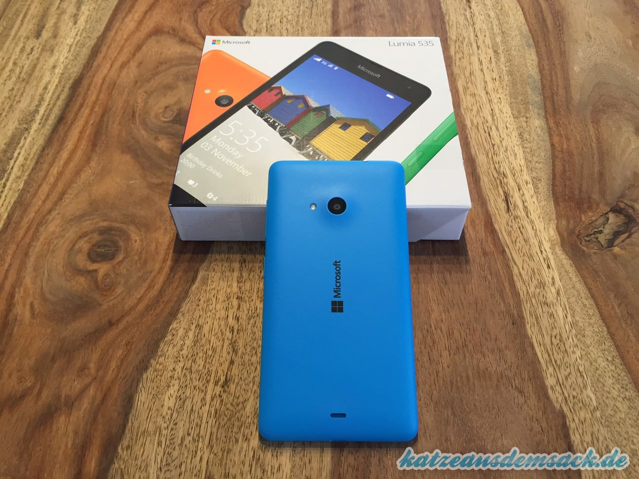 Microsoft-lumia-535-rückseite-blau-windows-phone