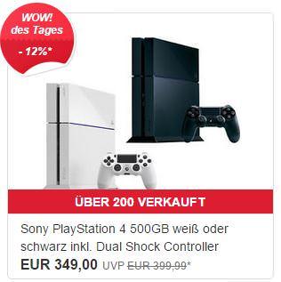 ebay-playstation-4-weiss-schwarz-fuer-349-euro-wow