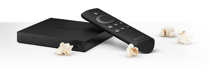 Fire TV 2? Neue Version des Amazon Fire TV im Anmarsch?