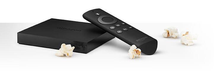 Fire TV 2? Neue Version des Amazon Fire TV im Anmarsch?