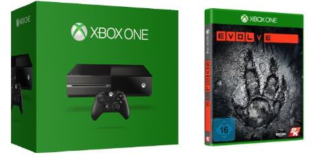 amazon-xbox-one-evolve-bundle-konsolen-angebot-februar-2015