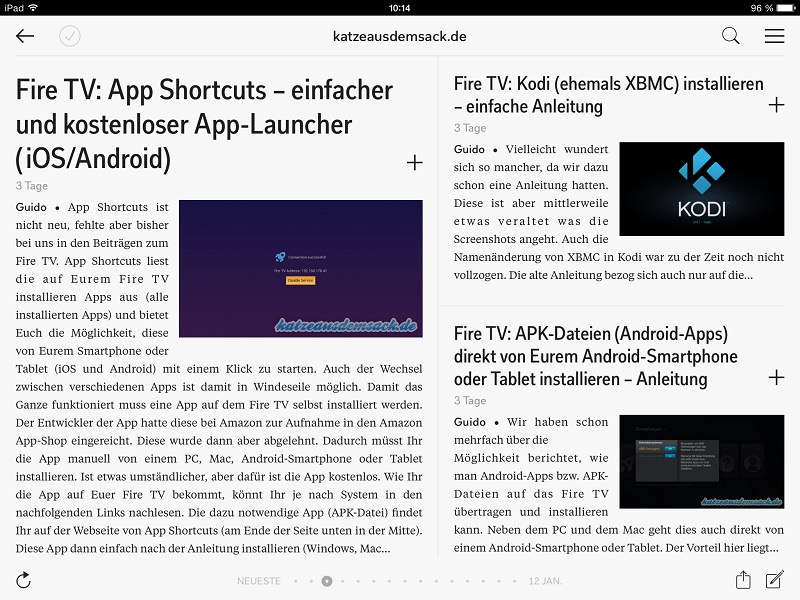 flipboard-magazin-rss-feeds-einfügen-web-browser-version