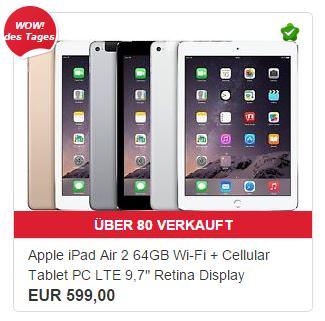 ipad-air-2-64-gb-grau-silber-gold-unter-600-euro