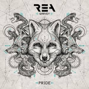 Angebot Rea Garvey Album Pride
