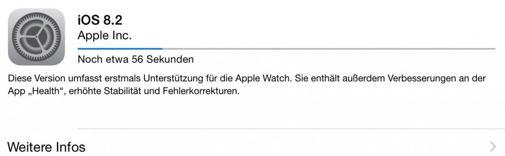 ios-82-was-ist-neu-changelog-verbesserungen-apple-watch