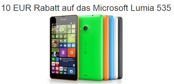 microsoft-lumia-535-angebot-10-euro-rabatt-testberichte