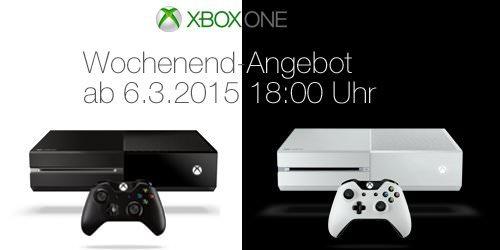 xbox-one-amazon-wochenend-angebot-06.03.2015-18-uhr