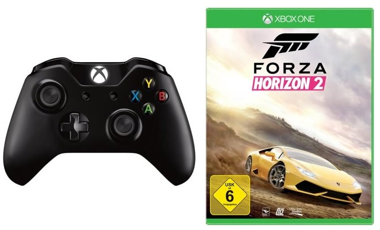 xbox-one-wireless-controller-hotdeal-forza-horizon-2-redcoon